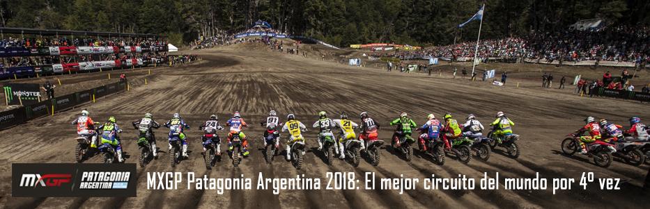 MXGP Best Circuito